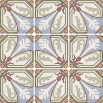 Art Nouveau Viena Colour 20x20