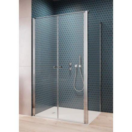 Radaway Eos II DWD+S szögletes zuhanykabin
