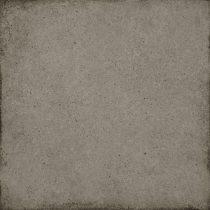 Art Nouveau Charcoal Grey 20x20