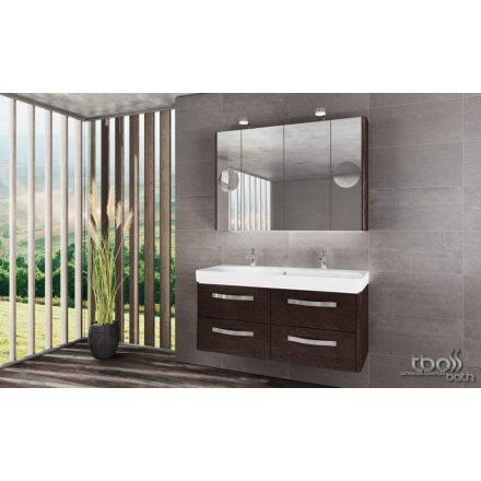 Kolo Traffic 120 1M/2CS fürdőszobabútor