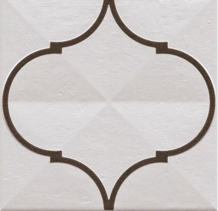 Etnia-Oromo Grafito-20x20