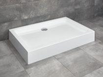 Radaway Laros D szögletes zuhanytálca