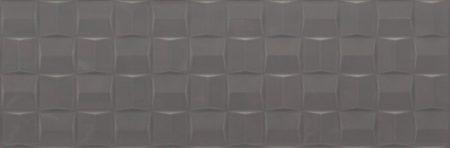 Pottery Struttura Cube 3D Slate 25x76
