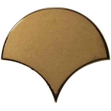 Fan Metallic 10,6x12
