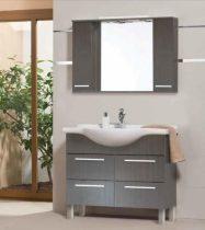 Bianka Trend 105 fürdőszobabútor