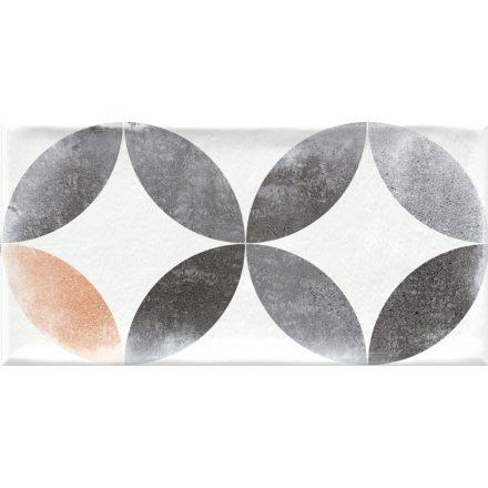 VIVES Etnia Amhara Multicolor 10x20