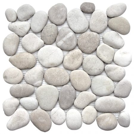 Piedra Ibiza 30x30 kavicsmozaik