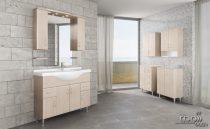 Bianka 105 fürdőszobabútor