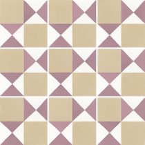 Equipe Caprice Deco Chess Colours 20x20