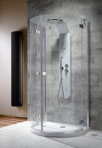 Radaway Almatea P íves zuhanykabin