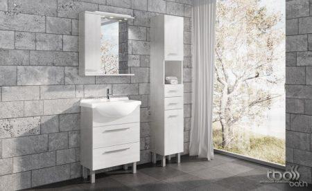 Bianka Trend 65 fürdőszobabútor