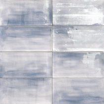 Aquarel Blu
