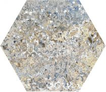 Aparici Carpet Vestige Natural Hexagon