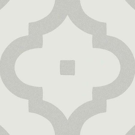 Maori Ladakhi Gris 20x20