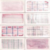 Aquarel Pink Deco