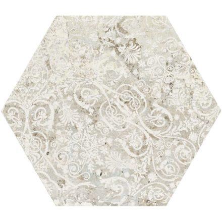 Aparici Carpet Sand Hexagon