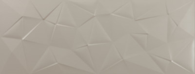 Clarity Kite Taupe 25x65
