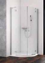 Radaway Essenza New PDD íves zuhanykabin