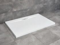Radaway Giaros D szögletes zuhanytálca