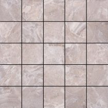 Canyon Grey Mosaic Matt 30x30