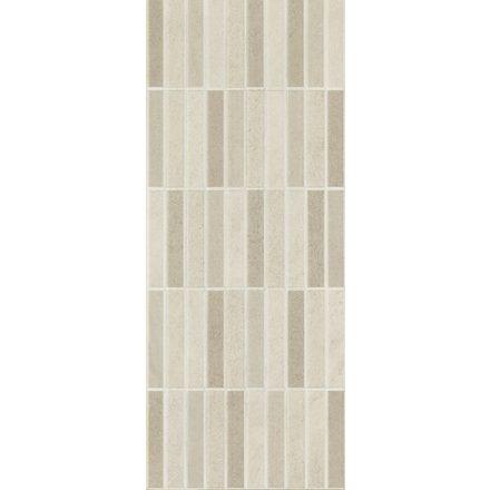 Interiors Mosaico Bone 20x50