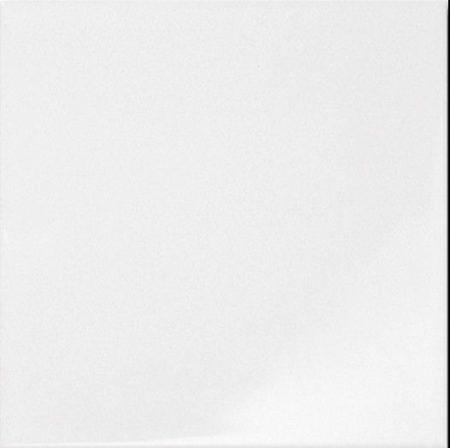 spektrum ZBR 501 fényes fehér 20x20 falicsempe
