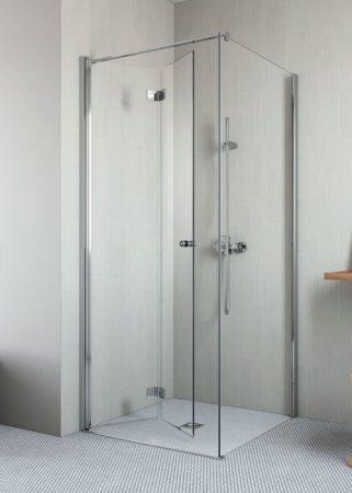 Radaway Essenza New KDJ-B szögletes zuhanykabin