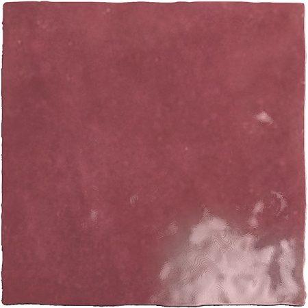 Equipe Artisan Burgundy 13,2x13,2
