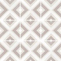 Equipe Caprice Deco Square Pastel 20x20