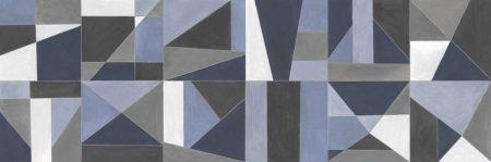 Marazzi Colorplay Decoro Tiles White 30x90