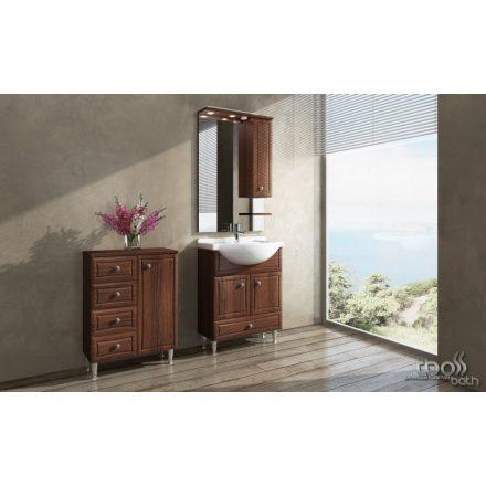 Bianka Plusz 65 fürdőszobabútor