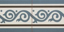 Duomo C. Berkeley Slate Blue 22,5x45