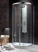 Radaway Premium Plus P íves zuhanykabin
