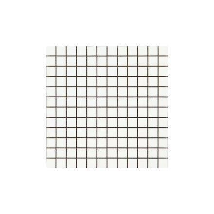 Ragno Frame Mosaico Milk 30x30