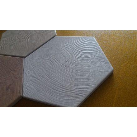 Hexawood Grey 17,5x20