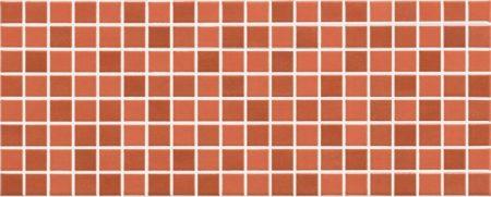 Ragno Land Red Mosaico 20x50