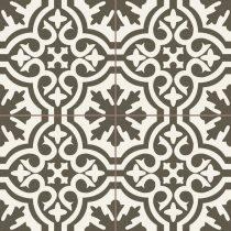 Duomo Berkeley Charcoal 45x45