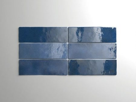 Equipe Artisan Colonial Blue 6,5x20