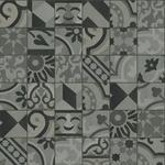 Marazzi D_Segni Blend Decoro Mix Carbone M61N 10x10