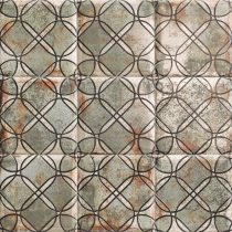 Mainzu Tin Tile Sheet