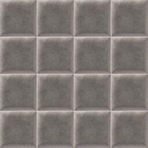 Bombato Grey 15x15