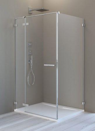 Radaway Arta KDJ II szögletes zuhanykabin