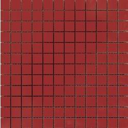 Ragno Frame Mosaico Plum 30x30