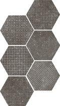 Equipe Coralstone Melange Black 29,2x25,4