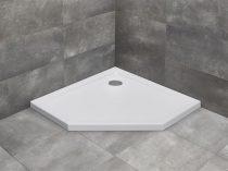 Radaway Doros PT szögletes zuhanytálca