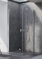 Radaway Nes KDD I szögletes zuhanykabin