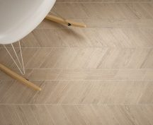 Chevron  Tan RIGHT 9x20,5