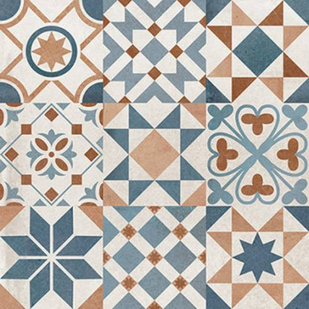 Kanjiza Maiolica Vintage 33x33