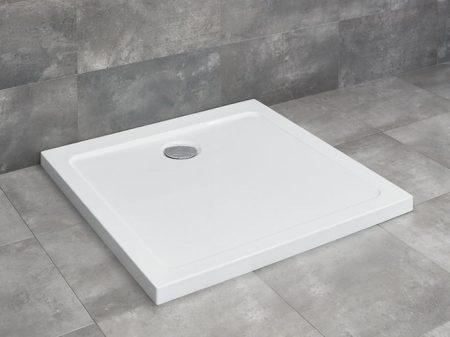 Radaway Doros C szögletes zuhanytálca