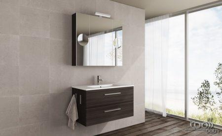 Milano 90 fürdőszobabútor